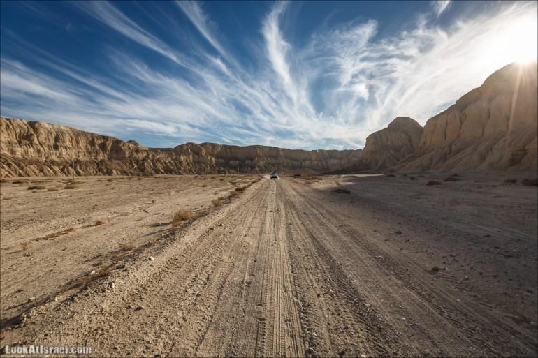 Малый махтеш, нахаль Авиа, нахаль Працим | Makhtesh katan, Nahal Avia, Nahal Prazim | מכתש קטן, נחל אביה, נחל פרצים | LookAtIsrael.com - Фото путешествия по Израилю