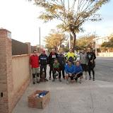 X Cursa i marxa per muntanya Castalla (10-Marzo-2013)