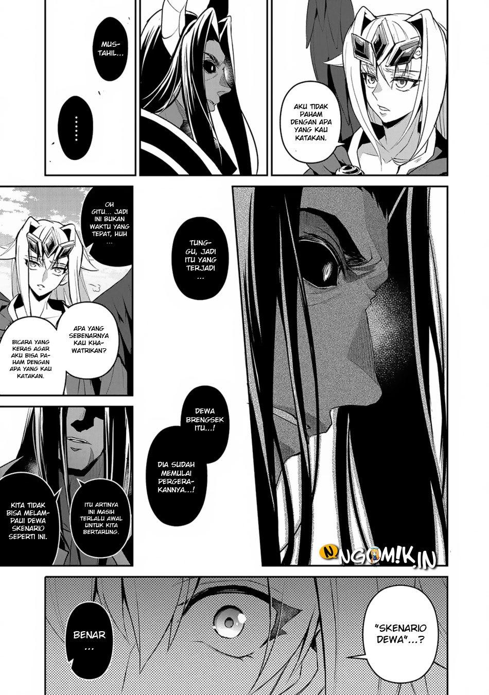Yasei no Last Boss ga Arawareta: Chapter 18 - Page 30