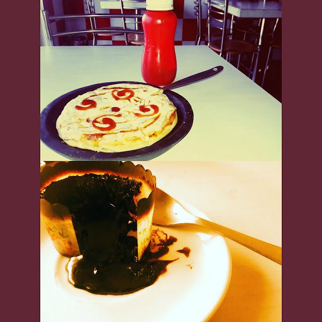 Pizza Hub Suddhowala