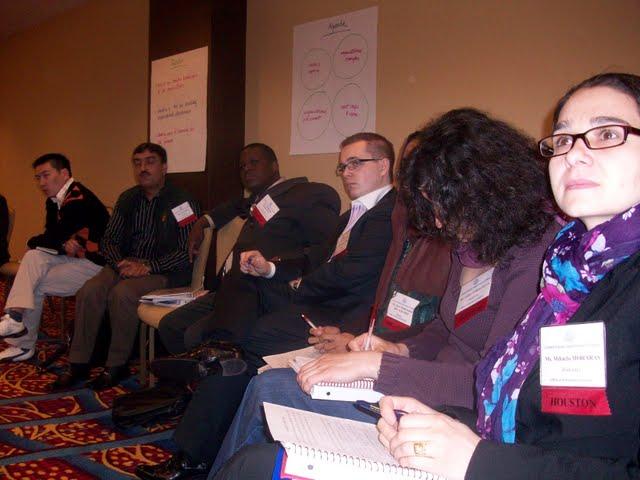 IVLP 2010 - Worshop on NGO Management - 100_0446.JPG