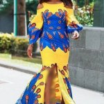 kitenge mix styles for every women