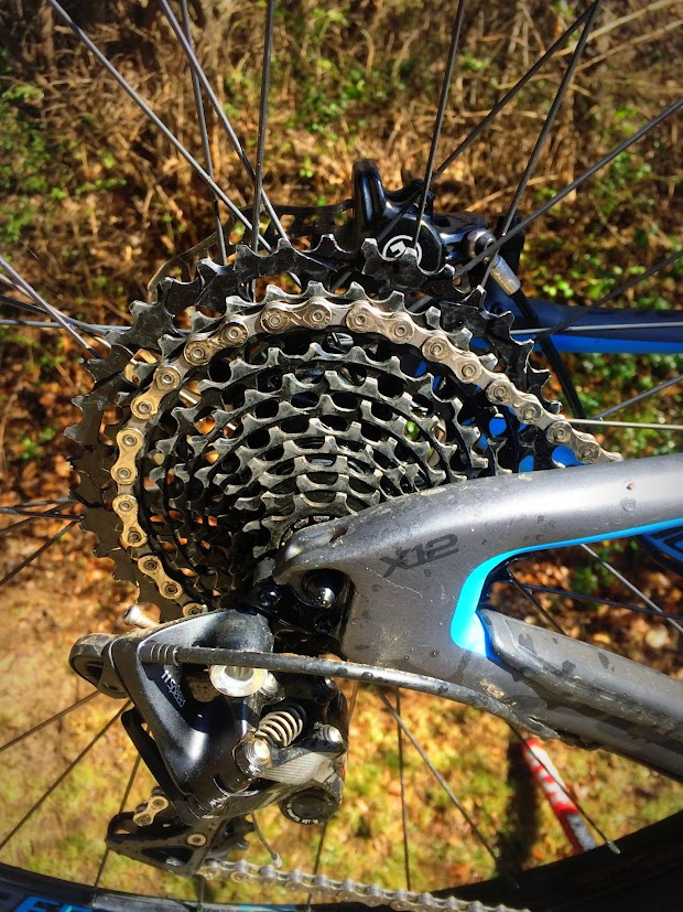 16ecf161278 Product Review: Cannondale Scalpel 29 Carbon 2 - Ozark Cycling Adventures,  Cycling news and