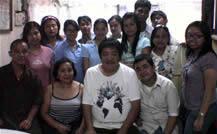 April 8: Villaflor Lagasca's Residence (Halcon, Mandaluyong City