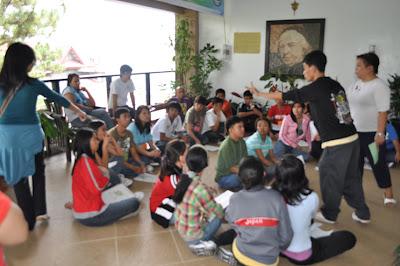 Day 2 - Workshop Activity