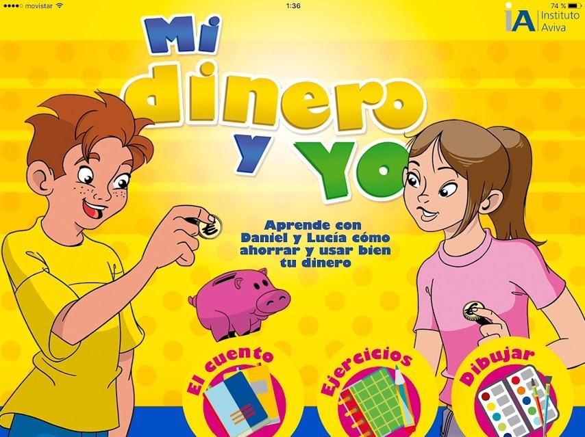mi-dinero-y-yo-app-economia-familiar-como-ahorrar-niños