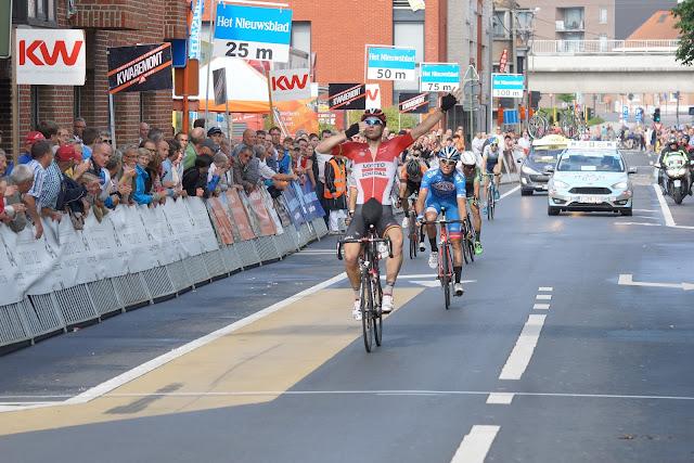 Jurgen Roelandts wint 4e GP Monsere