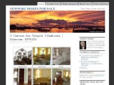Newport Homes for Sale