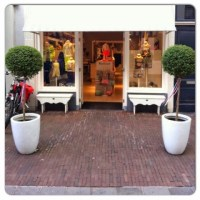 Shoppen! Pardouce Baby-en Kinderkledingwinkel in Middelburg