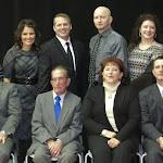 Family Legacy Award Honorees - Short Family of Minnesota