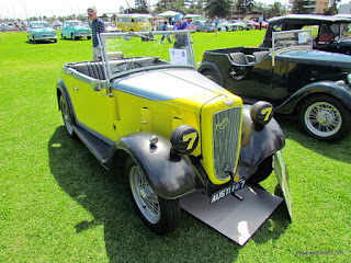 Glenelg Static Display - 20-10-2013 042 of 133