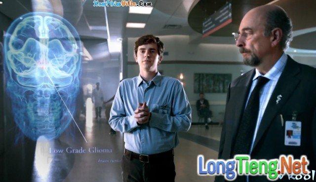 Xem Phim Bác Sĩ Thiên Tài 2 - The Good Doctor Season 2 - phimtm.com - Ảnh 2