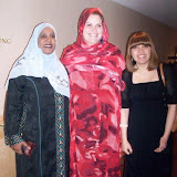 IVLP 2010 - Meeting with California First Lady - Mrs Schazeneger - 100_1462.JPG