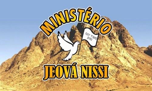 Jeova Nissi