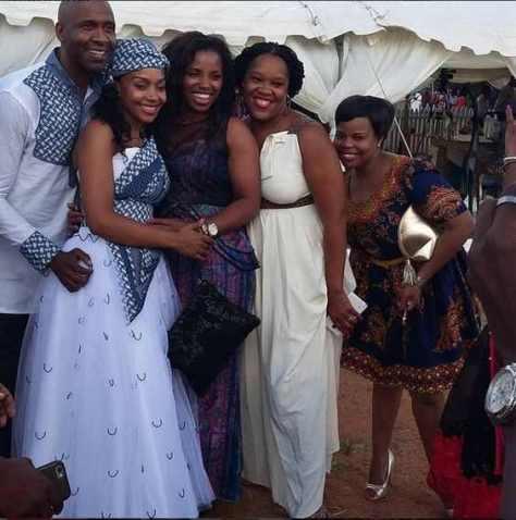 Tswana Traditional Wedding Dresses 3850 Usbdata
