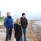 Joakim, Martin och Nathalie