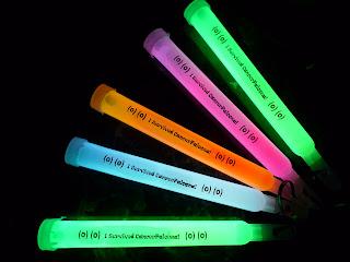 Glowstick-palooza