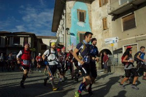 Trail Lago d'Orta 2012 - Partenza2