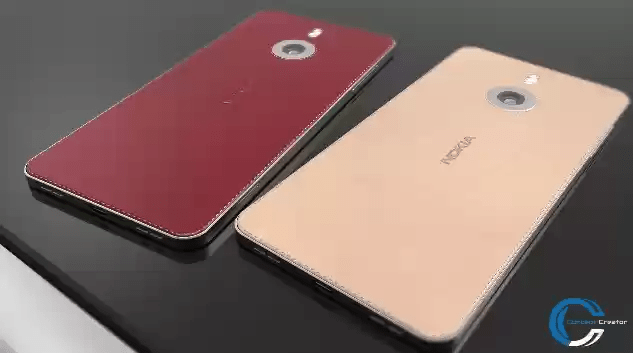 This Nokia C9 Concept Is Totally Amazing 2