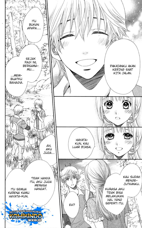 Nanoka no Kare: Chapter 15 - Page 23