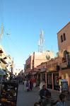 Marrakech par le magicien mentaliste Xavier Nicolas Avril 2012 (7).JPG