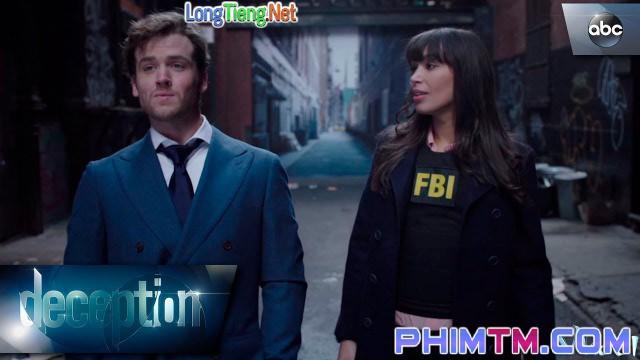 Xem Phim Ảo Ảnh Phần 1 - Deception Season 1 - phimtm.com - Ảnh 2