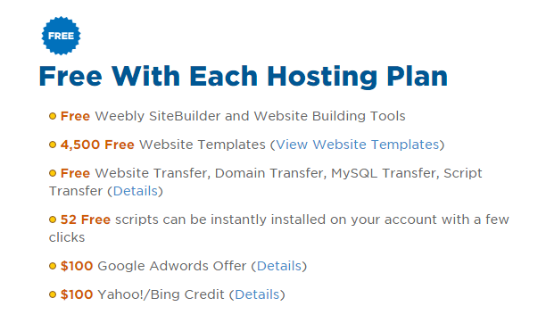 find wordpress hosting