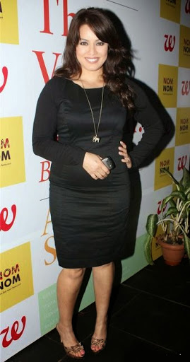 Mahima Chaudhry Height