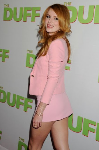 Bella Thorne Images