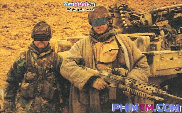 Xem Phim Đột Kích Cứ Điểm Số 2 - Bravo Two Zero - phimtm.com - Ảnh 1