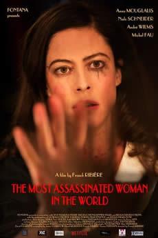 Baixar Filme A Mulher Mais Assassinada do Mundo (2018) Dublado Torrent Grátis