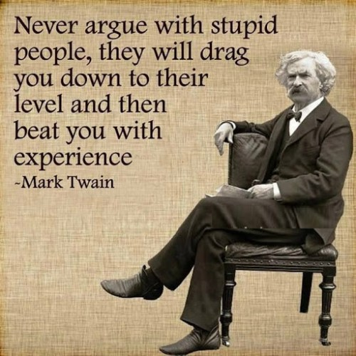 Funny quotes by Mark Twain