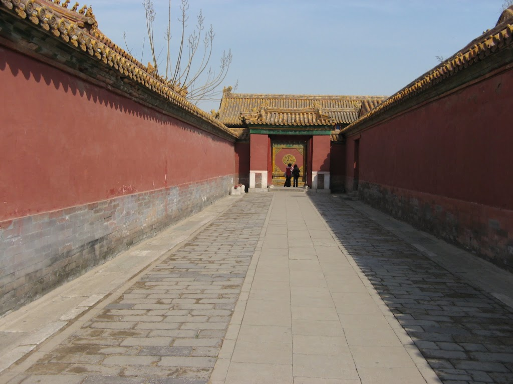 2430The Forbidden Palace