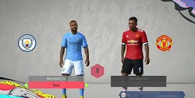 FIFA 14 Patch 2021 Latest Kits AIO PC