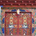 Ganzi old town, Sichuan.