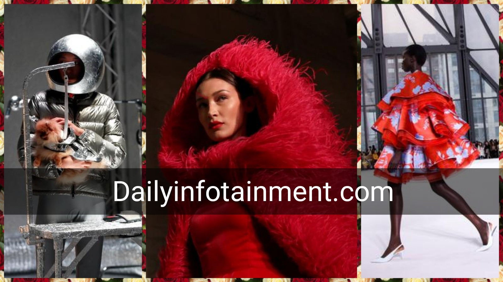 Fashion Weeks of 2020 in Pictures. Check which all famous Fashion shows held across the world