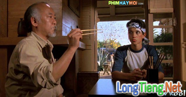 Xem Phim Cậu Bé Karate 1 - The Karate Kid - phimtm.com - Ảnh 2