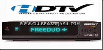 FREESKY FREEDUO PLUS ( )