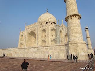 0350The Taj Mahal