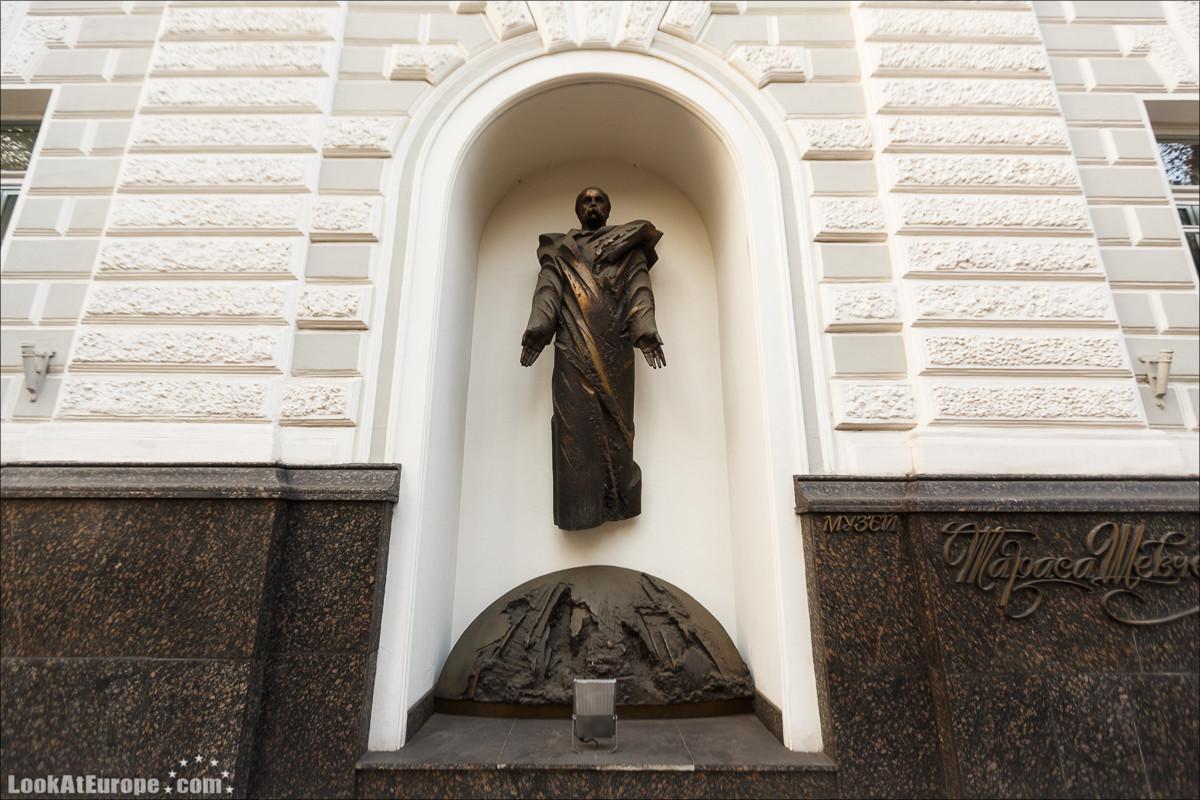 Блог LookAtIsrael.com путешествуют по Украине