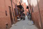 Marrakech par le magicien mentaliste Xavier Nicolas Avril 2012 (377).JPG