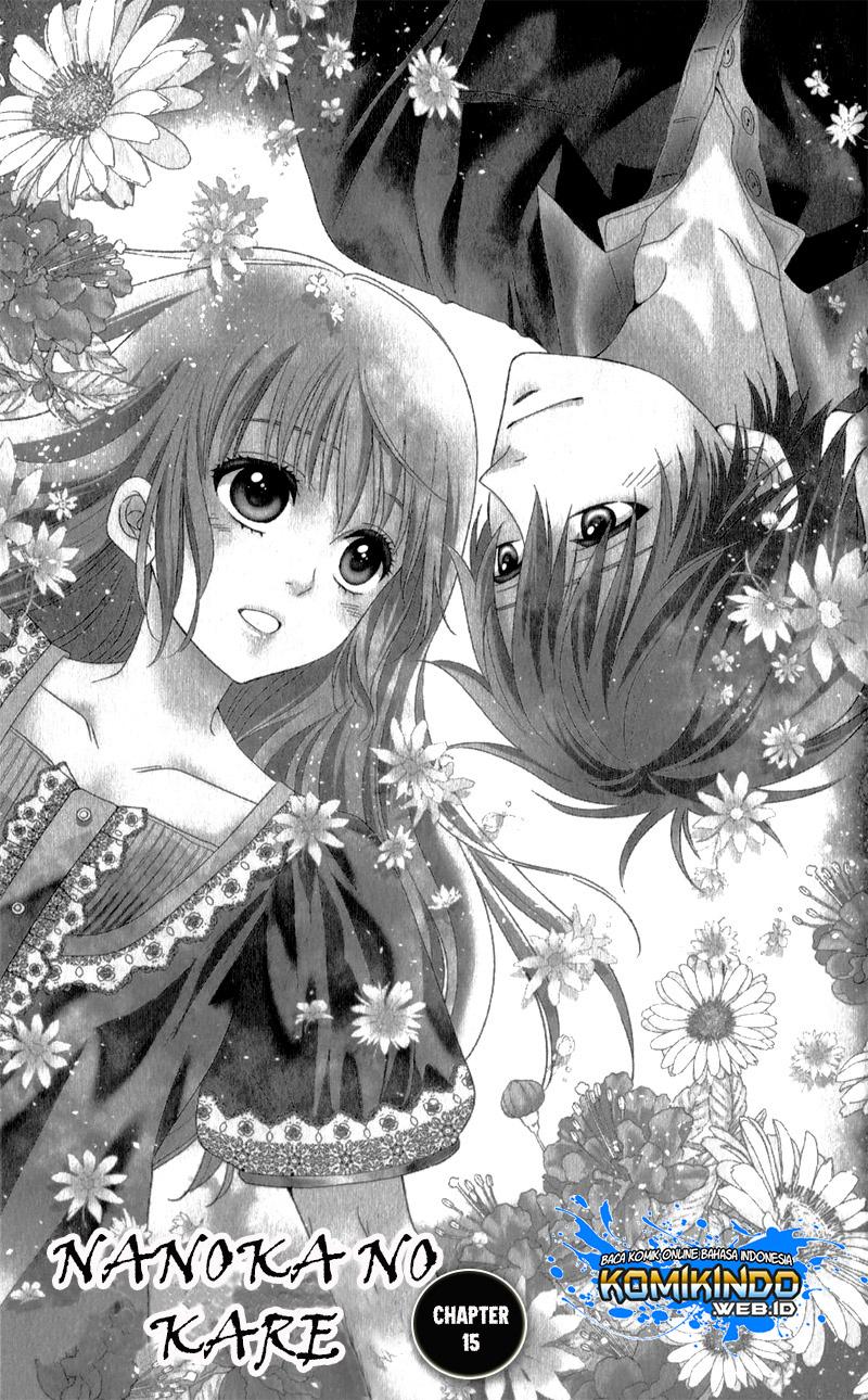 Nanoka no Kare: Chapter 15 - Page 2