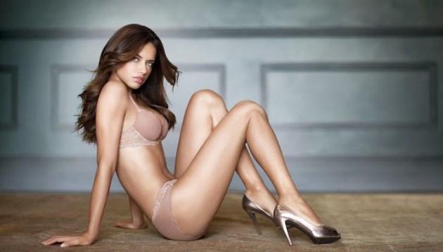 Adriana Lima HD Wallpapers