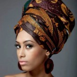 African Beautiful Gele Styles 2017