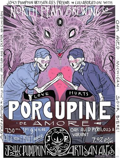 Image result for Porcupine De Amore