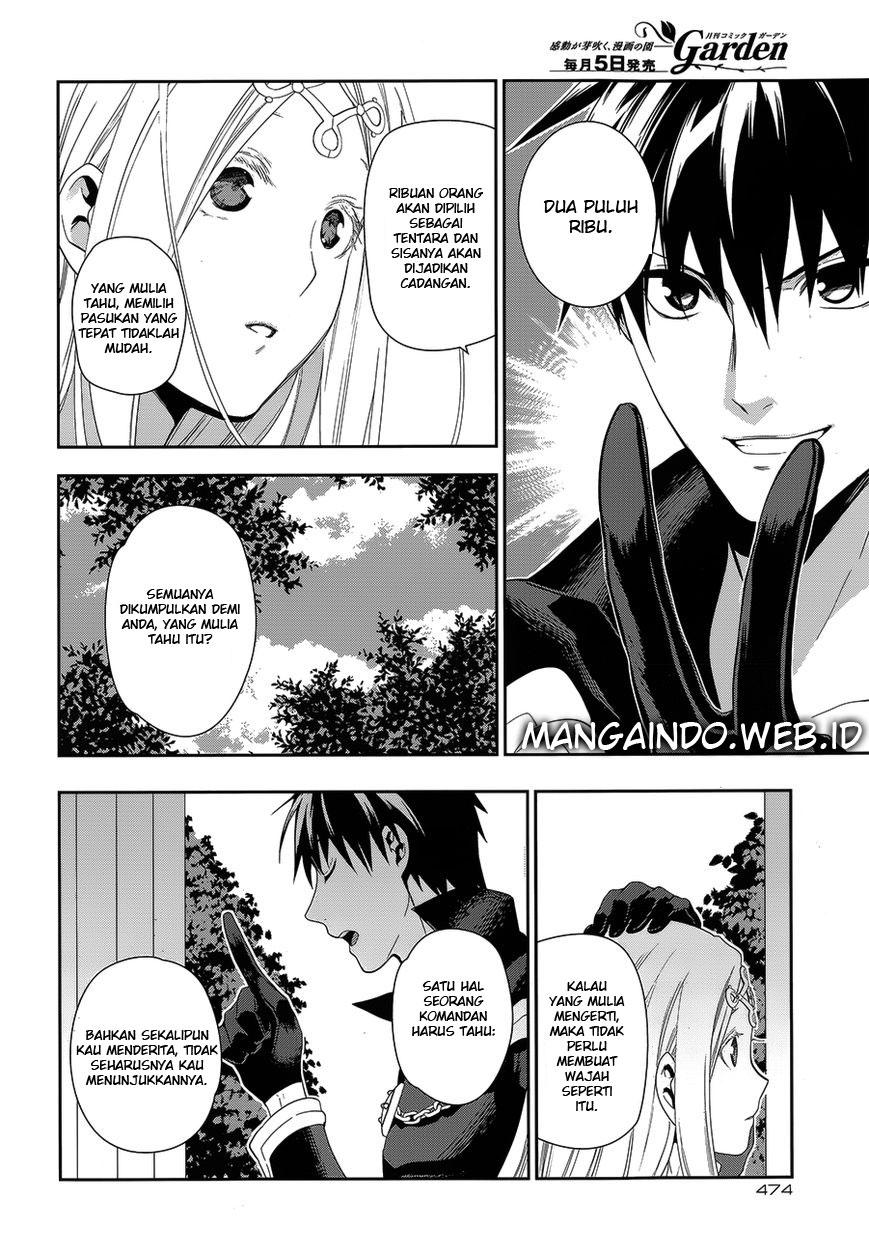 Rain: Chapter 51 - Page 8