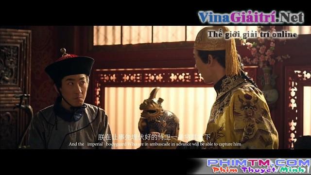 Xem Phim Thái Giám Siêu Năng Lực 2 : Lộc Đỉnh Chế - Super Eunuch 2 - phimtm.com - Ảnh 4