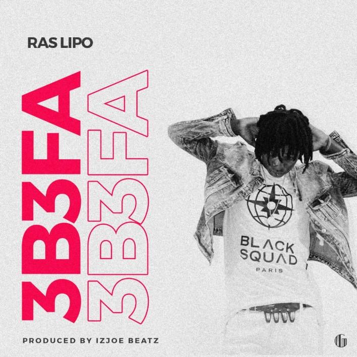 Ras Lipo - Ebefa