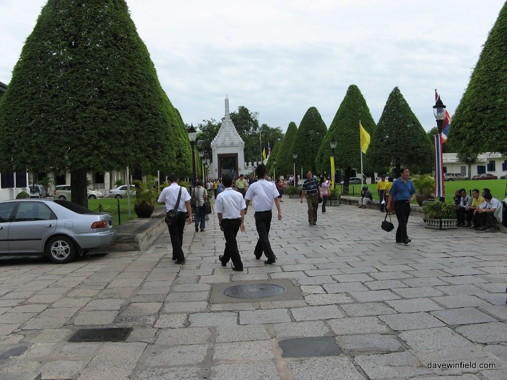 0060Temple in Bangkok