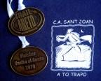 Trail Vuelta al Aneto 100km 2010